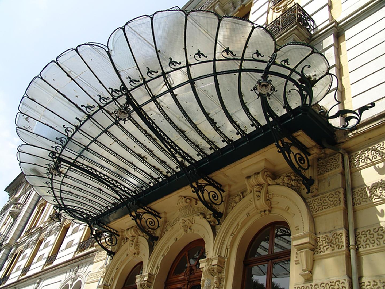 L'hôtel du Bernascon d'Aix-les-Bains