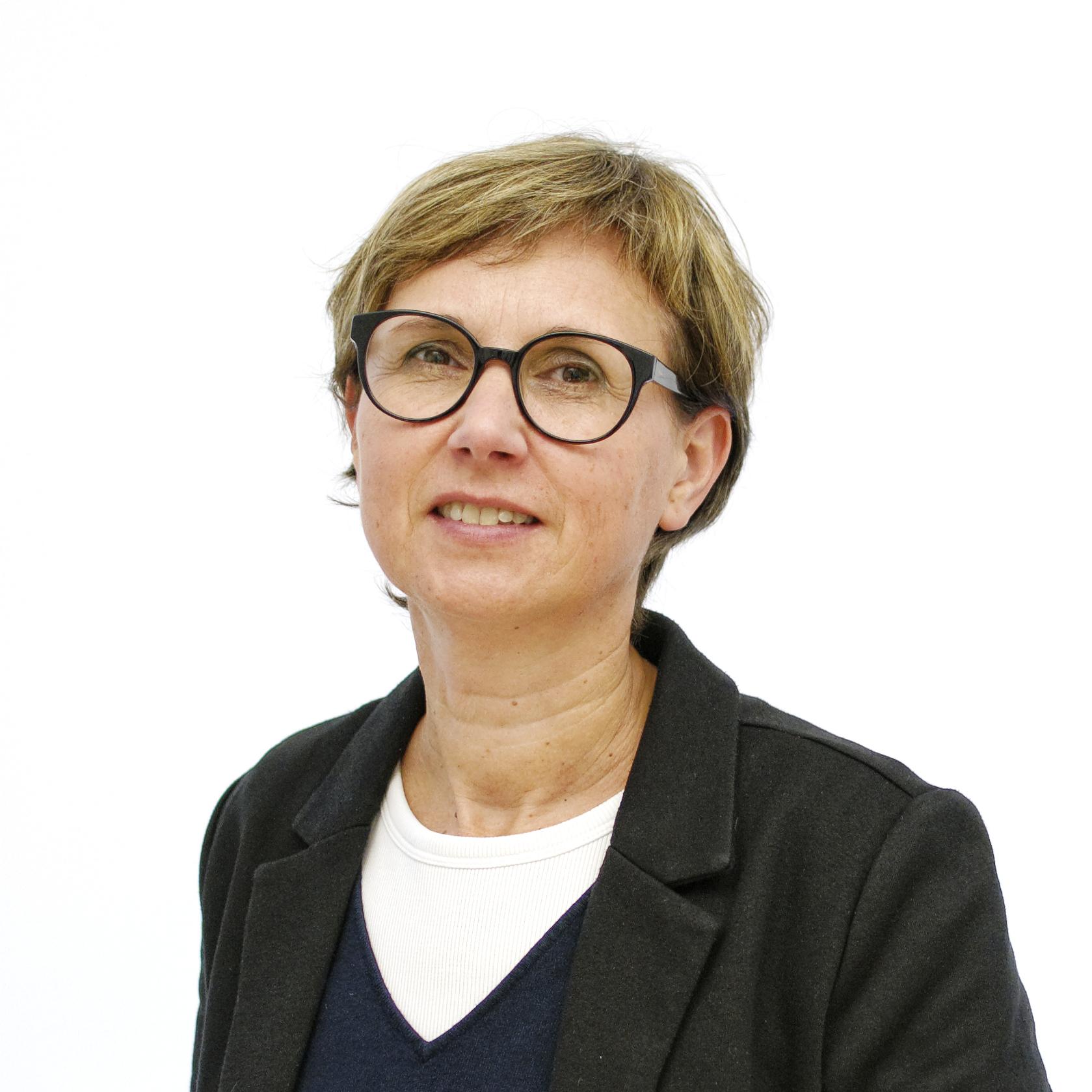 Catherine Sainthon