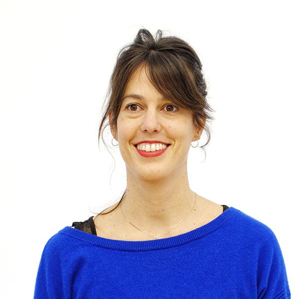 Cécile Courgneau
