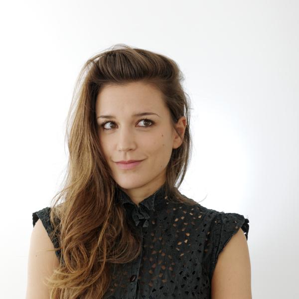 Claire-Sophie Bintein