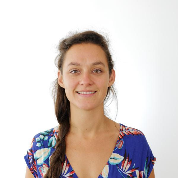 Marie Finaz