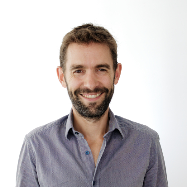 Martin Bacot